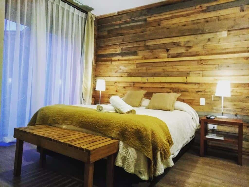 Hotel 381 Panguipulli 3