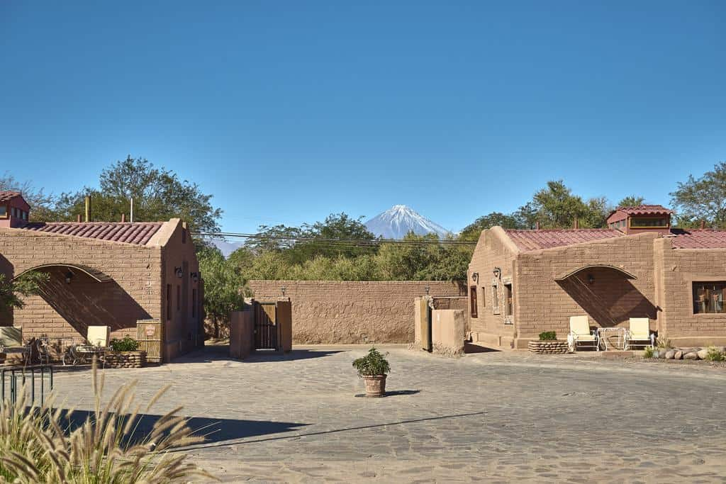 La Casa de Don Tomás Hotel - San Pedro de Atacama