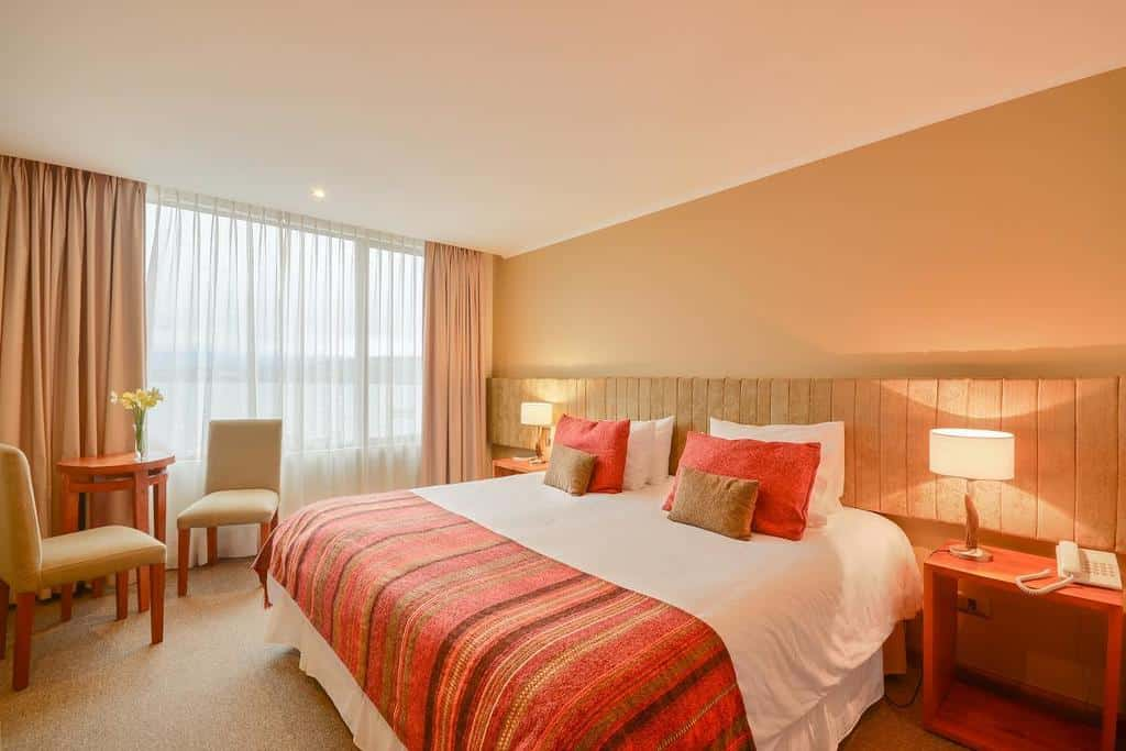 Terraza Suite Hotel