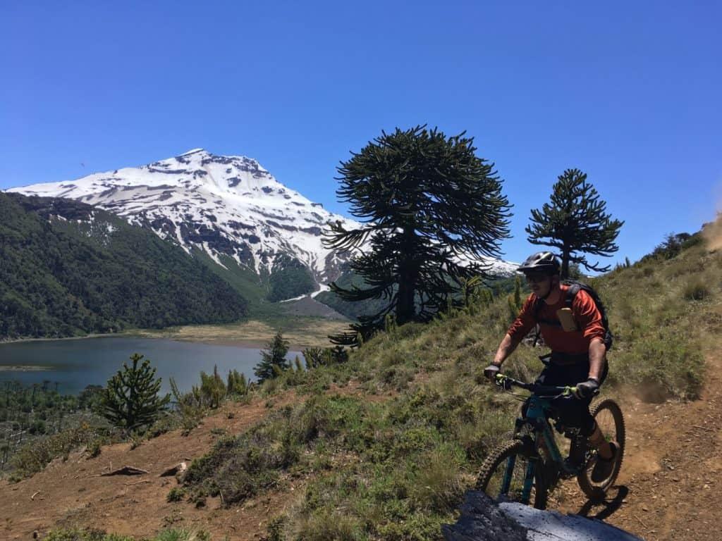 Amity Tours y EVOC en Chile