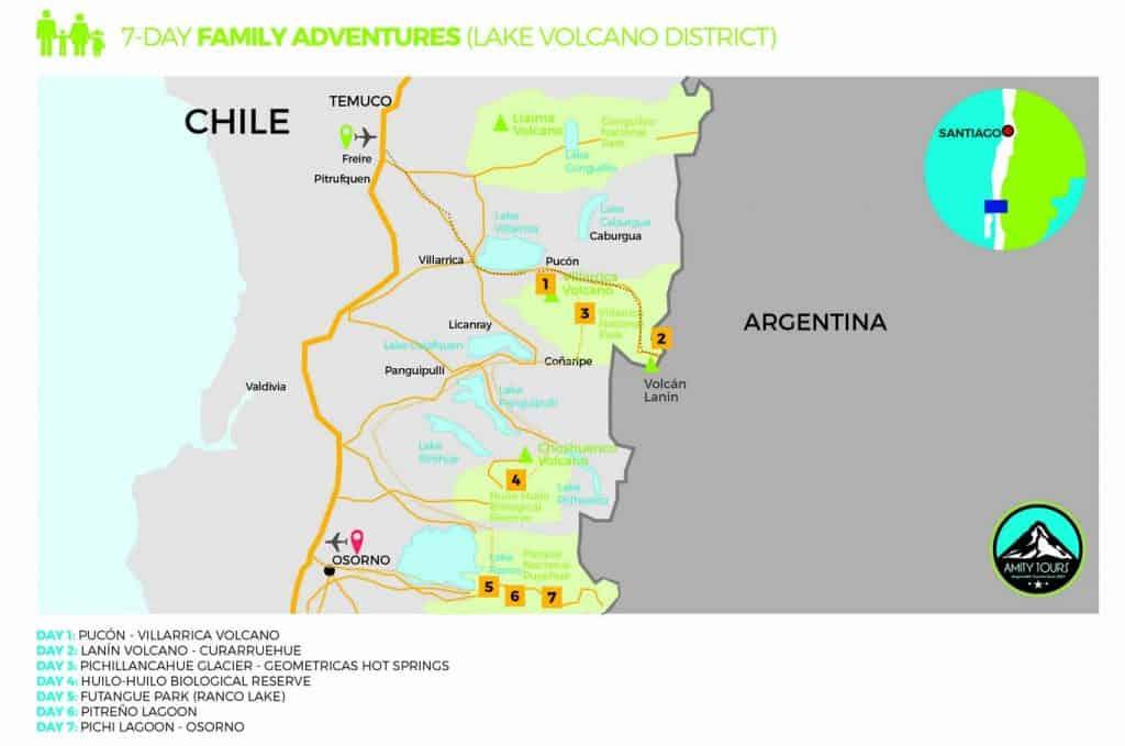 family adventures lake volcano district