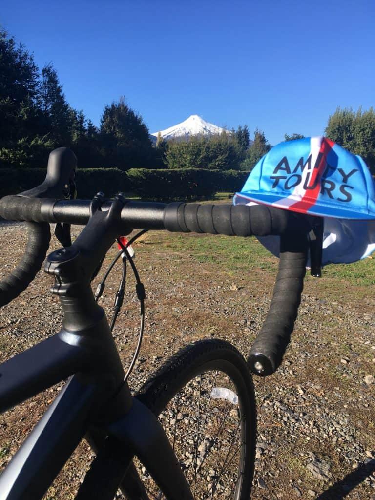 gravel bike chile