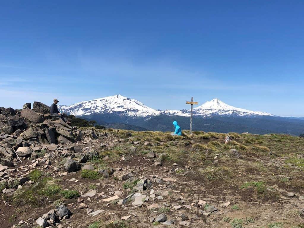hike cerro coloradito