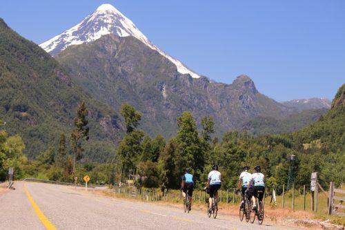 Ruta Parque Nacional Villarrica 07 Chile
