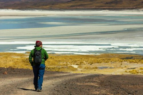 Atacama Hiking