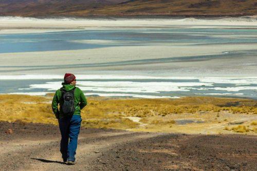 Atacama Hiking